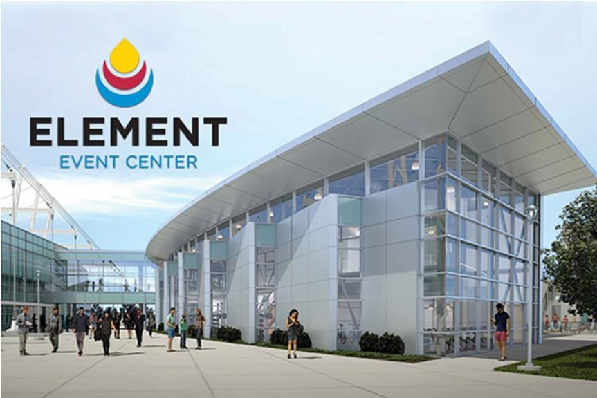 Element Event Center